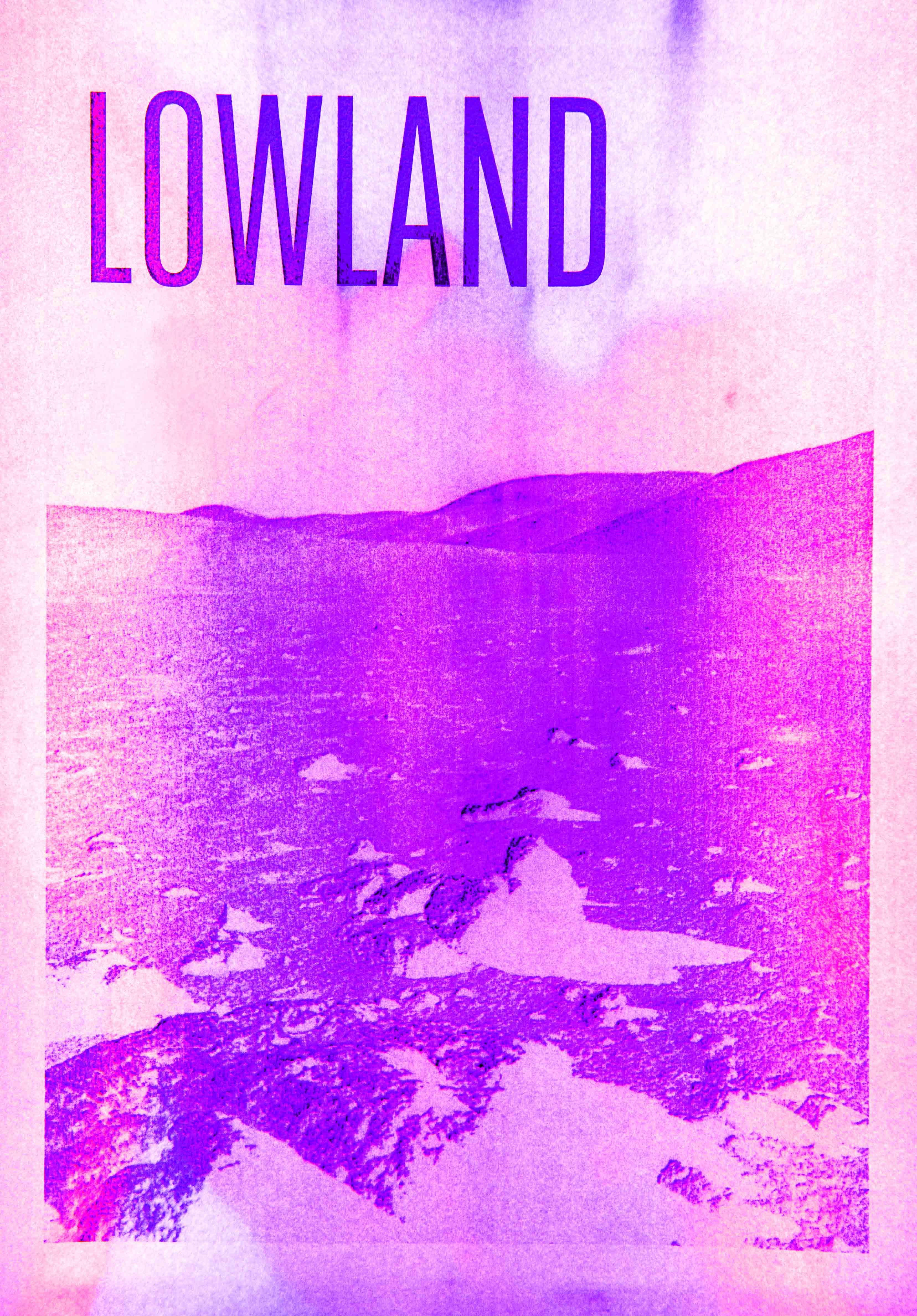 # TAUT - LOWLAND zu Gast