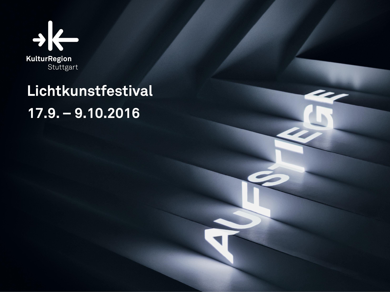 Performance Electrics Beim Lichtkunstfestival Aufstiege 09