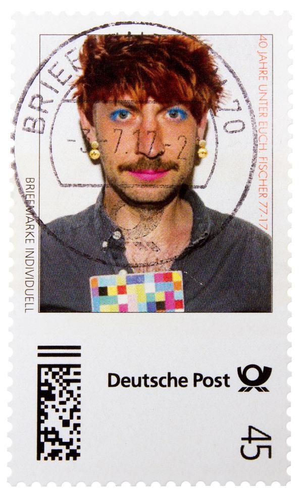#TAUT - Bestandsaufnahme: Das Museum für Zeitgenössische Kunst - Abteilung Postkarten