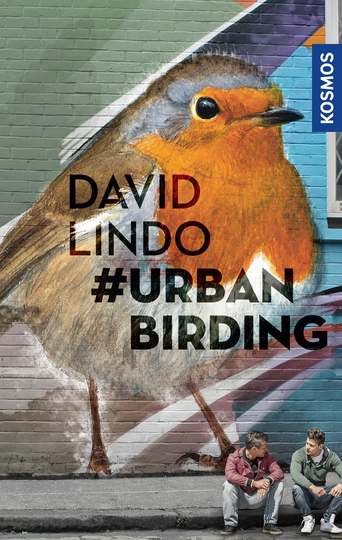 #TAUT - urban birding