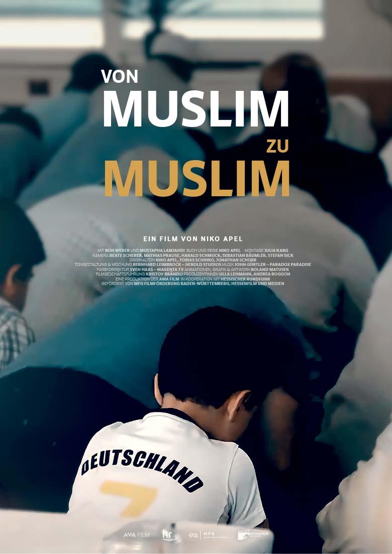 AMA Film - VON MUSLIM ZU MUSLIM