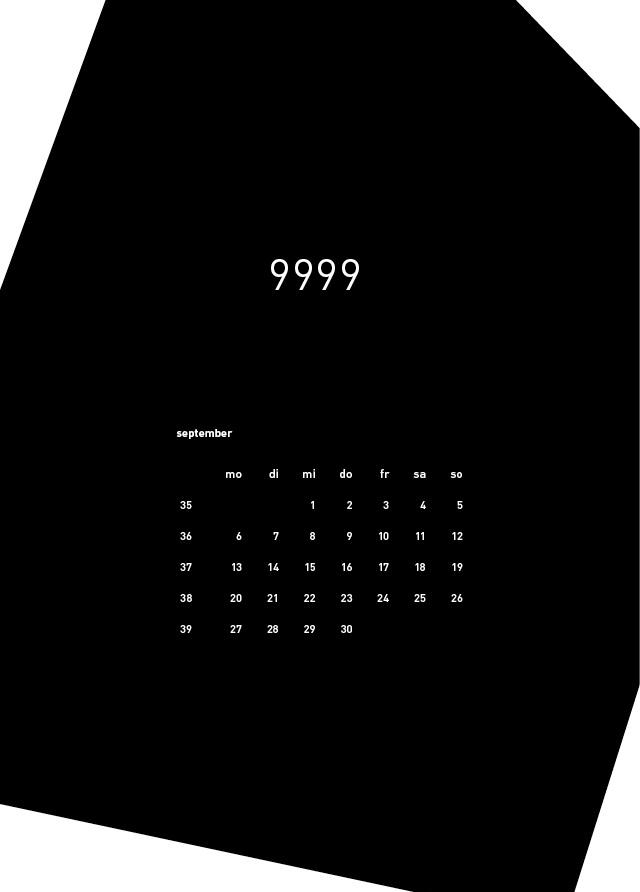 9999/ETAGE