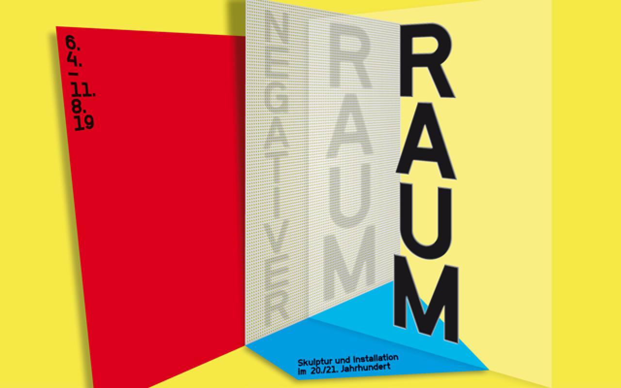 Negativer Raum - Skulptur und Installation im 20./21. Jahrhundert